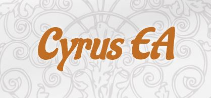 Cyrus EA