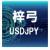 梓弓_USDJPY